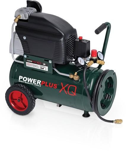 POWXQ8105 - Kompresor 2,5 HP / 24 L