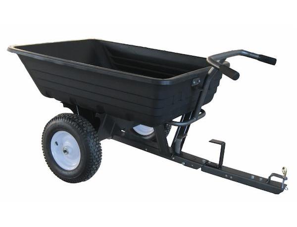 Přívěsný vozík 300 kg