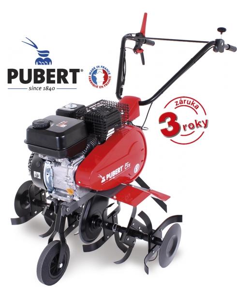 PUBERT ECO 55P C2 - benzínový kultivátor