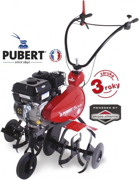 PUBERT ECOMAX 65B C2 - benzínový kultivátor