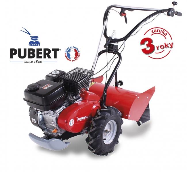 PUBERT ROTO 404 HD - zadní benzínový kultivátor