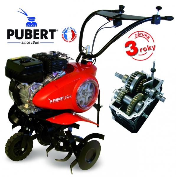 PUBERT VARIO 55P C3 - benzínový kultivátor