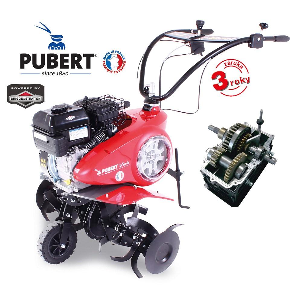 PUBERT VARIO 65B C3 - benzínový kultivátor