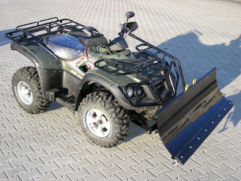 Radlice 1,4 m komfort - BLADE 425
