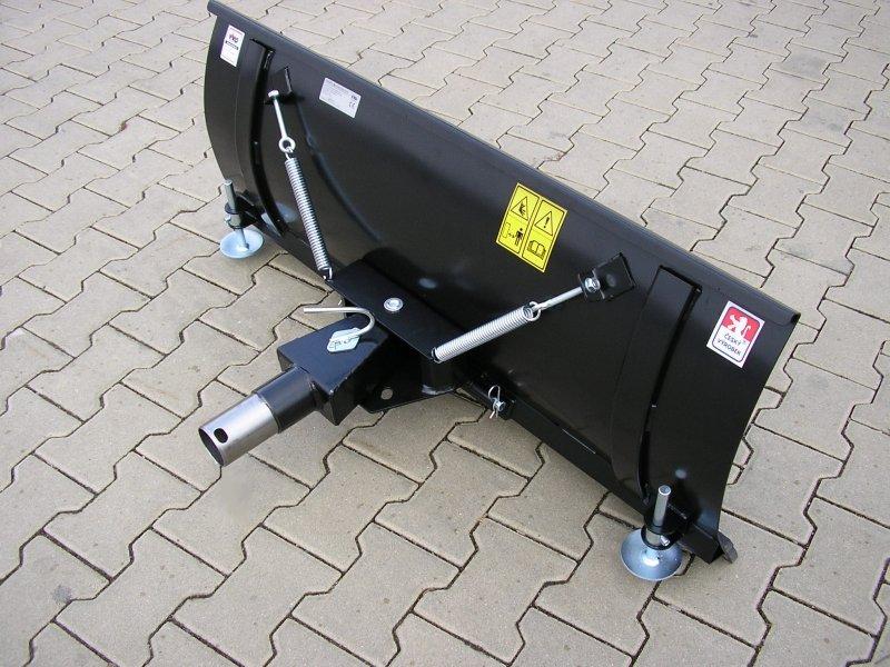 Radlice odpružená MF 70 včetně přípojného adaptéru
