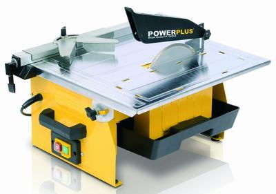 POWX230 - Řezačka obkladů 180 mm / 650 W