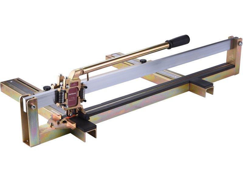 Řezačka obkladů profesionální 1000 mm - FORTUM