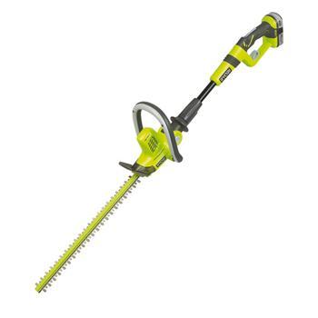 RHT 1850 XLI - nůžky na živý plot s dlouhým dosahem ONE + set