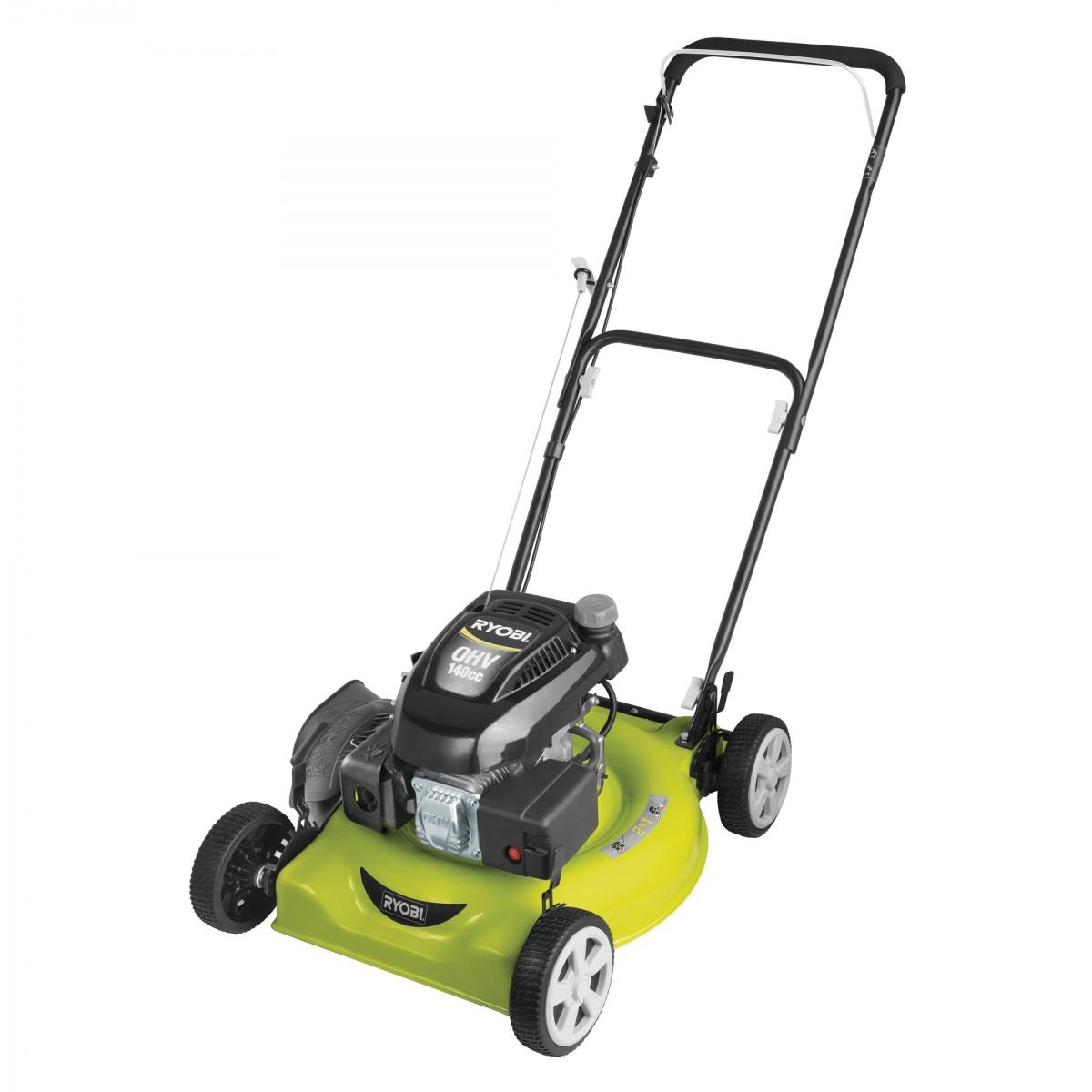 RLM 1451 ME - travní sekačka s mulčovací funkcí a benzinovým motorem