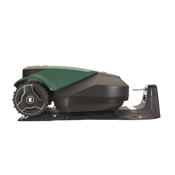 Robomow RS 635 PRO S + domeček - robotická sekačka