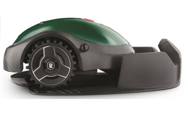 Robomow RX12 - robotická sekačka