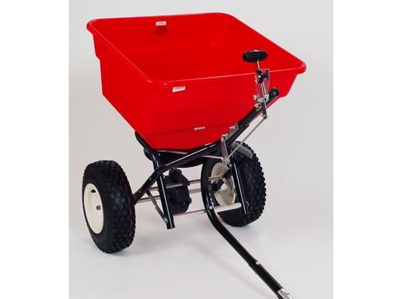 SA 31 T - posypový vozík