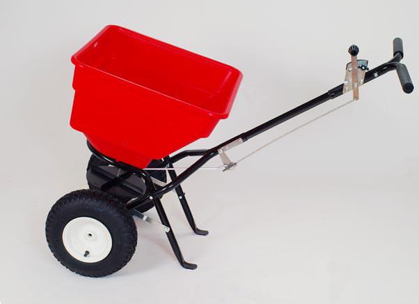 SA 50 - posypový vozík