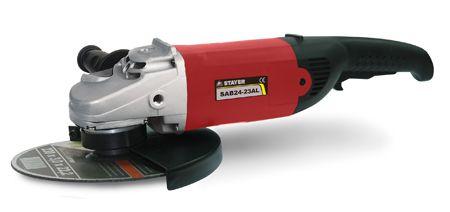 SAB24-23AL - Úhlová bruska 230 mm / 2 400 W