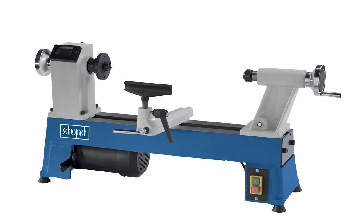 Scheppach DMT 460 T - soustruh na dřevo 230 V