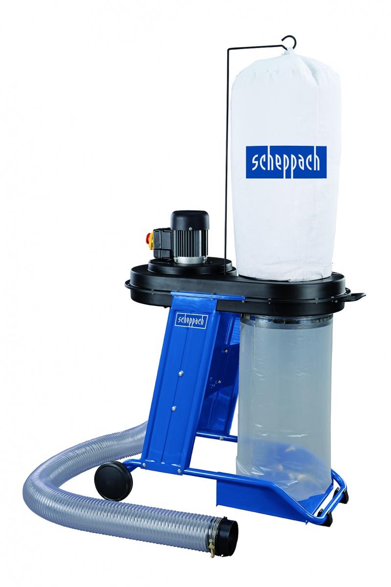 Scheppach HD 12 - Odsavač