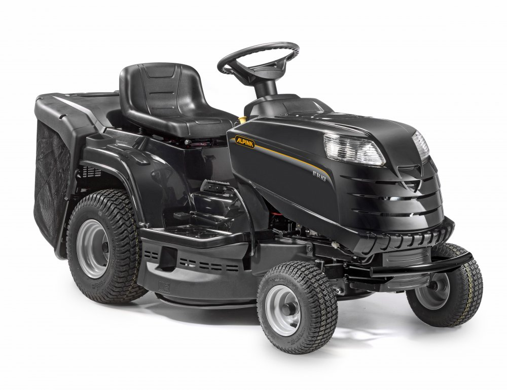 Sekací traktor Alpina BT 84 HCB
