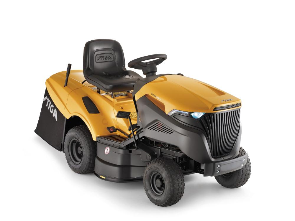 Sekací traktor Stiga 5092 HW