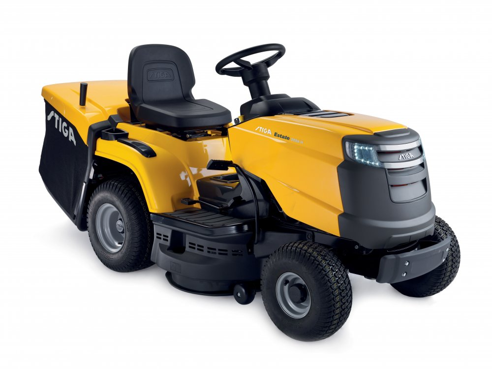 Sekací traktor Stiga Estate 3084 H