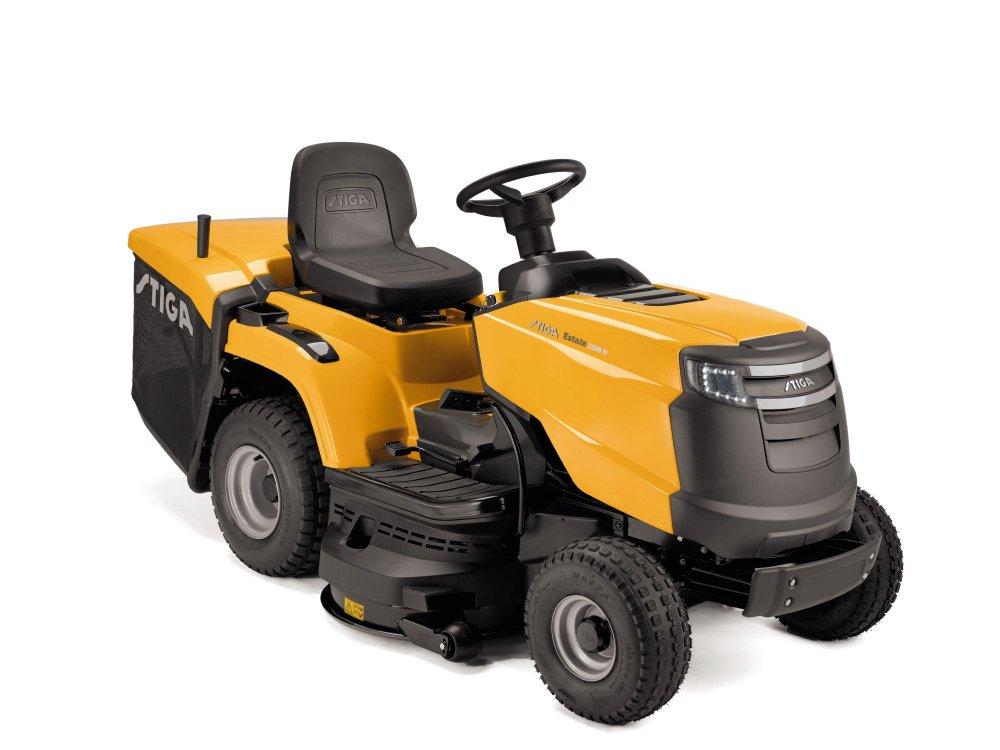 Sekací traktor Stiga Estate 3398 HW