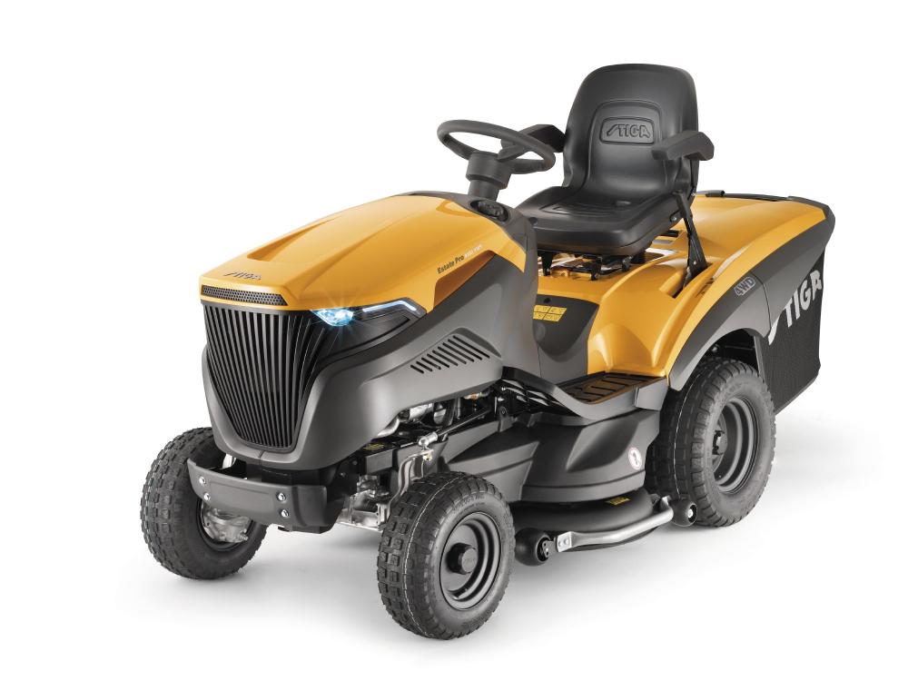 Sekací traktor Stiga Estate Pro 9102 XWS