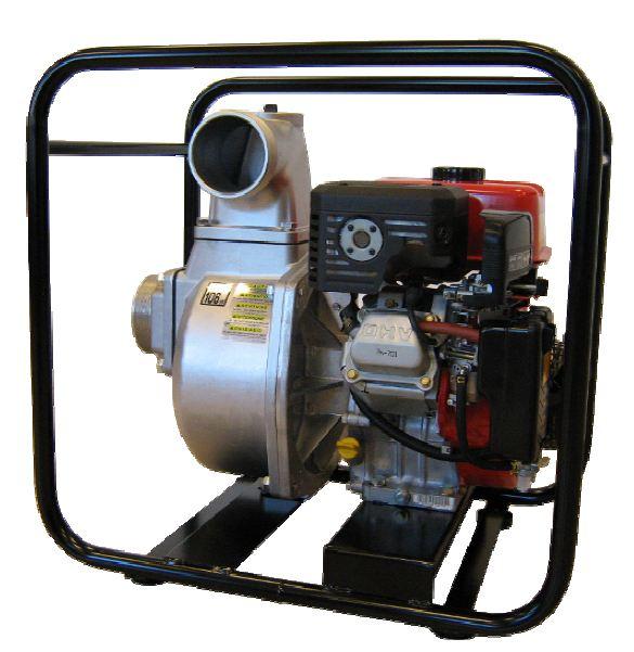 SEM 100 X vodní čerpadlo