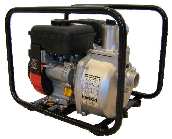 SEM 40 F vodní čerpadlo