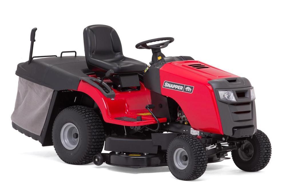 SNAPPER RPX 200 - zahradní traktor + DÁREK