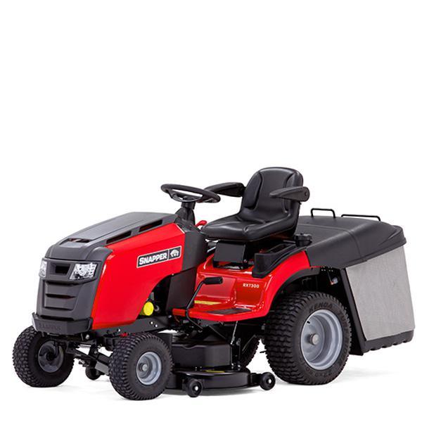SNAPPER RPX 300 - zahradní traktor s košem + DÁREK
