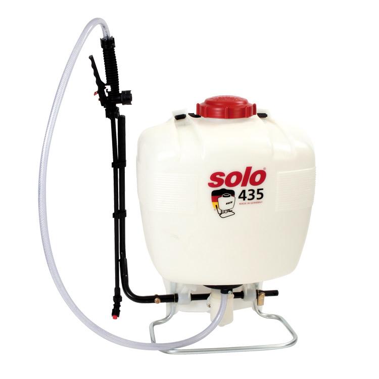 Solo 435 zádový postřikovač
