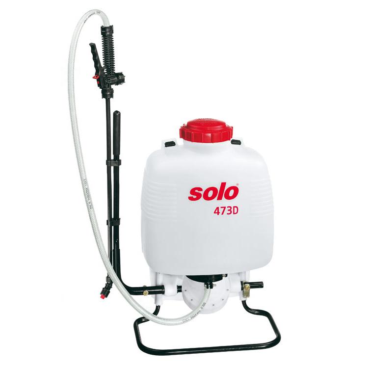 Solo 473D zádový postřikovač