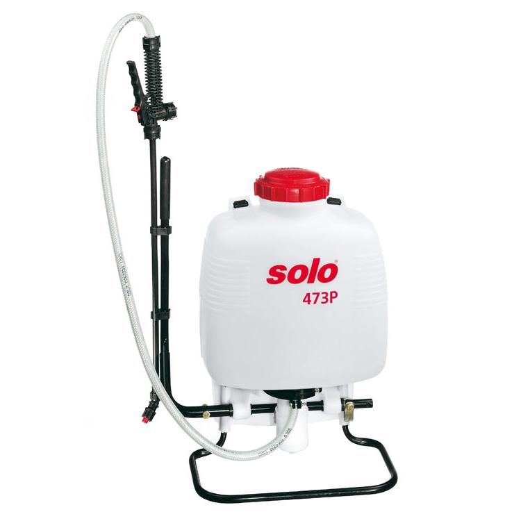 Solo 473P zádový postřikovač