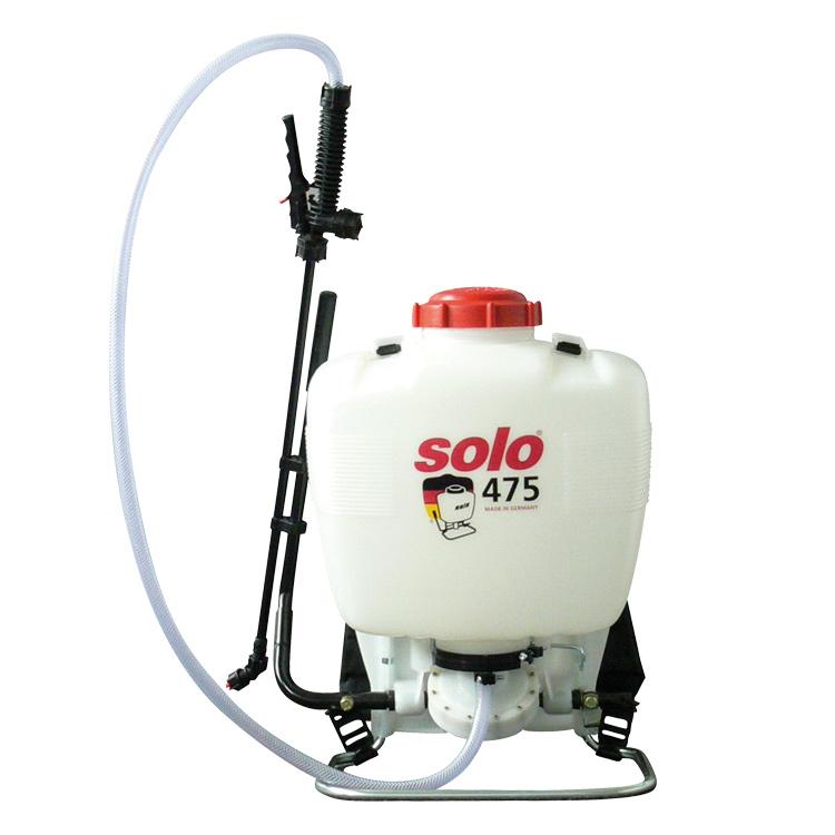 Solo 475 zádový postřikovač