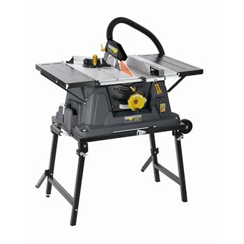 st 10 L2 - stolová pila s laserem