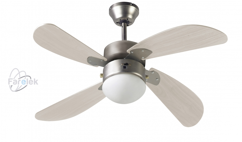 Stropní ventilátor Bermudes