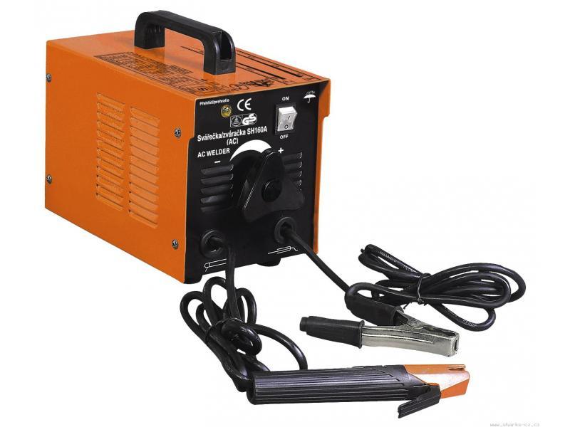 Svářečka elektrodová SH 160 A