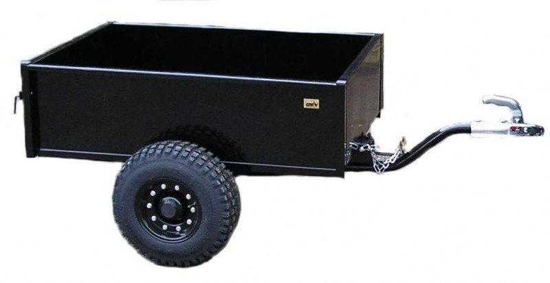 TDKS - Vozík pro čtyřkolku