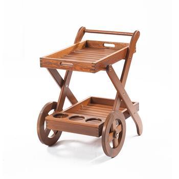 Tina - servírovací stolek