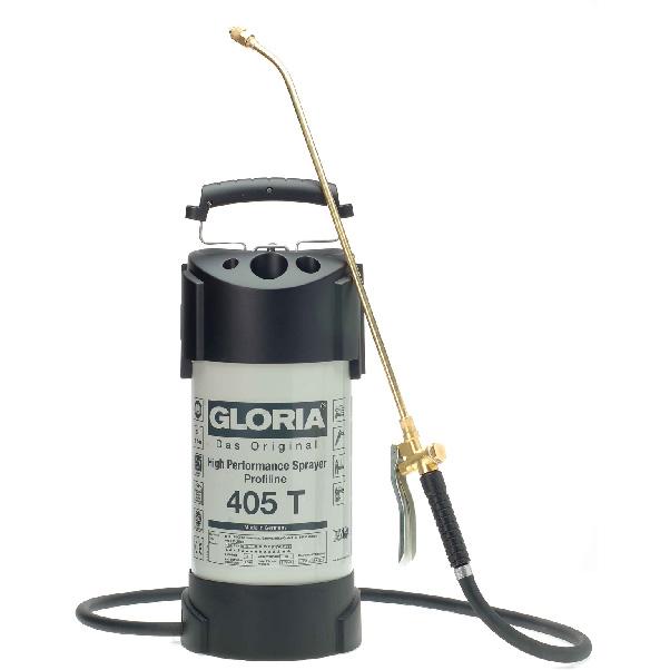 Tlakový postřikovač GLORIA 405 T Profiline