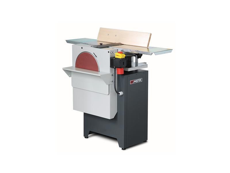 UMDS II 1,5 kW 400 V kombinovaný dřevoobráběcí stroj - základní provedení