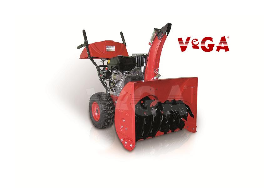 VeGA 1102 LUX - dvoustupňová fréza + DÁREK