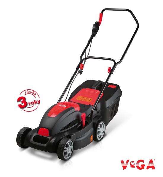 VeGA GT 3403 - elektrická sekačka