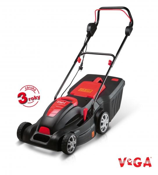 VeGA GT 3805 - elektrická sekačka