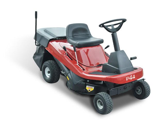 VeGA V12577 - zahradní traktor + DÁREK
