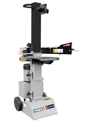 Vertikální hydraulický štípač LUMAG HOS9A