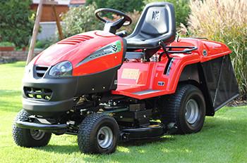 W 2954/102 OCELOT DIESEL - zahradní traktor