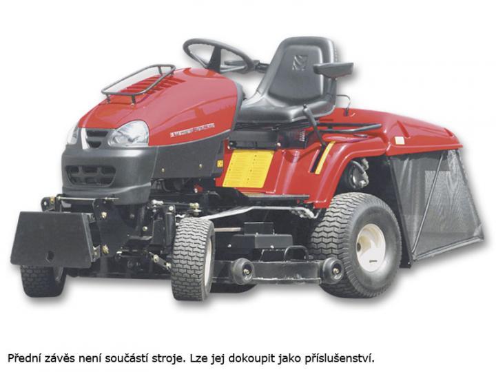 W 3532 H - zahradní traktor + DÁREK