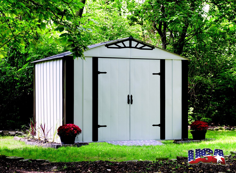zahradní domek ARROW DESIGNER 108