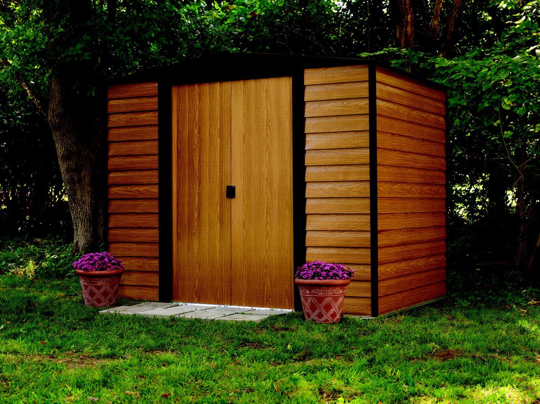 zahradní domek ARROW EURO DALLAS 86