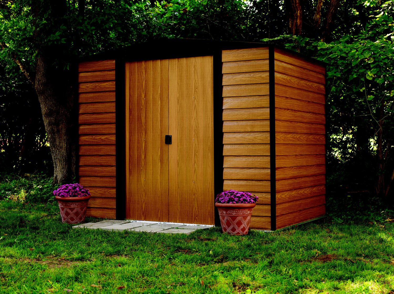 zahradní domek ARROW WOODRIGE 86